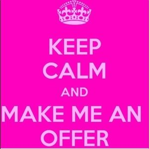 💖⭐️💖 OFFER PLEASE 💖⭐️💖